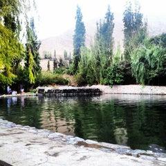 Photo taken at Camping Rancho Rodriguez by Carlitos P. on 2/20/2013