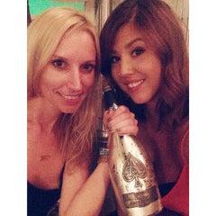 Photo taken at Cafe Bella Italia by Jenna M. on 8/31/2014