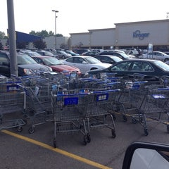 Photo taken at Kroger by Shay S. on 8/3/2014