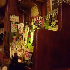 Photo taken at Little Temple Bar by Andrew P. on 10/2/2015