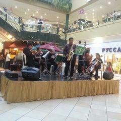 Photo taken at Centro Comercial El Bosque by Fernando B. on 6/16/2013