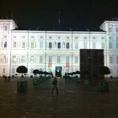 Photo taken at Palazzo Reale by MaryCbeauty on 12/14/2012