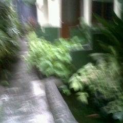 Photo taken at Hotel Winotosastro Garden by nana b. on 3/2/2013