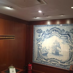 Photo taken at Club Lusitano by Ivan L. on 9/8/2015