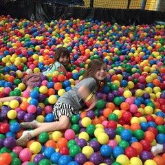 Photo taken at Magic Mountain Fun Center by Jason C. on 7/18/2015