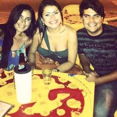 Photo taken at Tiozinho Bar by Bruno X. on 3/8/2013