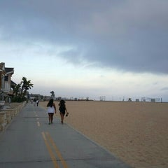 Photo taken at Newport Beach, CA by هورنت on 8/18/2015