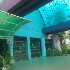 Photo taken at Bahagian Teknologi Pendidikan by idris i. on 1/14/2015
