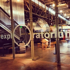 Photo taken at Exploratorium by Steve F. on 4/5/2013