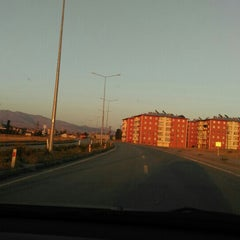 Photo taken at İmranlı by Coşkun Ş. on 8/22/2015