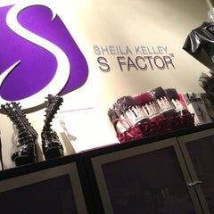 Photo taken at S Factor by Kayla K. on 3/1/2013