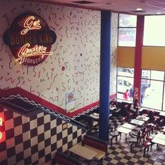 Photo taken at Burger King by Jose J. on 4/9/2013