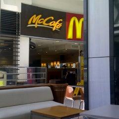 Photo taken at McDonald's by Matías Alberto S. on 1/15/2013