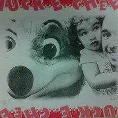 Photo taken at Chuck E. Cheese's by Sal C. on 7/31/2013
