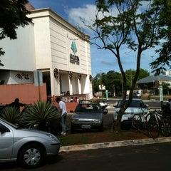 Photo taken at Araçatuba Shopping by Aldo Thales d. on 12/2/2012
