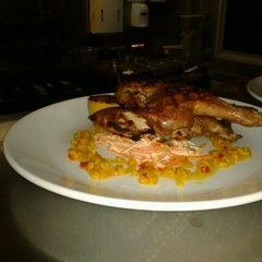 Photo taken at Kingsleys Steak & Crabhouse by Andrew R. on 9/21/2012