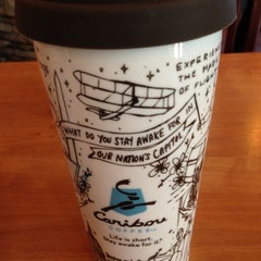Photo taken at Peet's Coffee & Tea by David G. on 5/3/2013