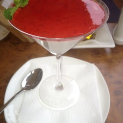 Photo taken at La Spezia ristorante by Anna on 6/27/2013