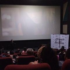 Photo taken at Cineplex by Greg S. on 3/7/2015