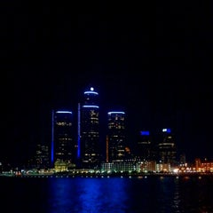 Photo taken at Detroit Princess by Michael J. V. on 9/15/2012