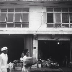 Photo taken at Pasar Kumbasari (Kumbasari Market) by Ésha S. on 12/17/2013