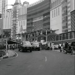Photo taken at Thamrin City by Agus R. on 11/13/2012
