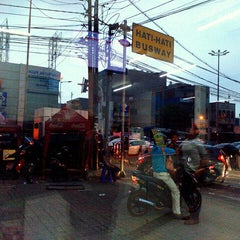 Photo taken at Perempatan Lampu Merah Roxy by Sylvia 'cetz' W. on 9/21/2015