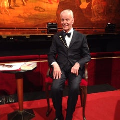 Photo taken at Teatro Sociale di Mantova by Sandra B. on 9/10/2015