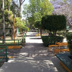 Photo taken at Instituto Tecnológico De Tlalnepantla by Lalito Lalonganiza on 6/1/2013