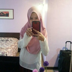 Photo taken at Hotel UiTM Dungun by Linaa R. on 8/31/2015