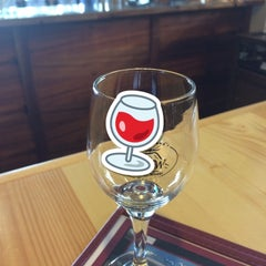 Photo taken at Volcano Winery by Lauren B. on 6/4/2015