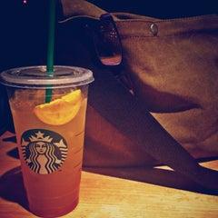 Photo taken at Starbucks by Robin D. on 4/29/2015