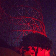 Photo taken at Gazometro by Francesco S. on 6/20/2013