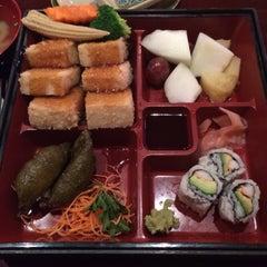 Photo taken at Oyama Japanese Steakhouse by Sindhusha D. on 8/27/2015