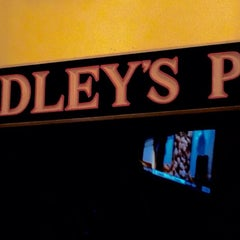 Photo taken at Pudleys Pub by Joey M. on 10/28/2015