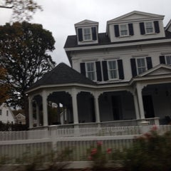 Photo taken at Harwich, MA by Joey M. on 10/25/2015