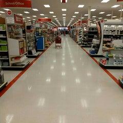 Photo taken at Target by Michael O. on 1/4/2016