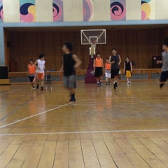 Photo taken at YMCA LH 스포츠센터 by Gary K. on 6/14/2014