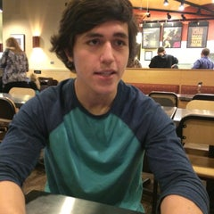 Photo taken at Qdoba Mexican Grill by Grace O. on 11/4/2015