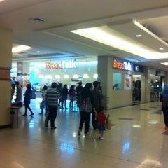 Photo taken at Palembang Indah Mall by R.I. Y. on 3/3/2013