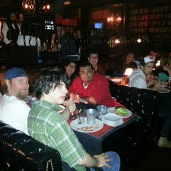 Photo taken at Jekyll & Hyde Club by StreetPass N. on 5/26/2013