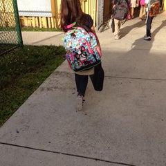 Photo taken at Silver Bluff Elementary School by Juan C. on 10/6/2014