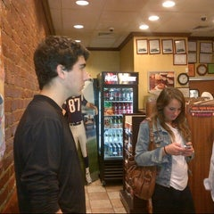 Photo taken at Dunkin' Donuts by Pablo R. on 10/2/2012