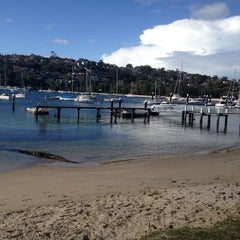 Photo taken at Sydney Kayak by Gabrielle M. on 6/8/2014