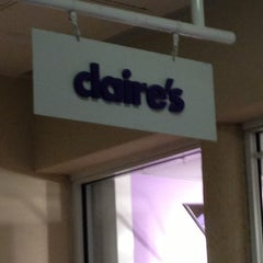 Photo taken at Claire's by Ed Z. on 1/5/2013