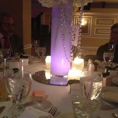 Photo taken at Killian Grand Salon Ballroom by Lo on 12/24/2012