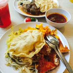 Photo taken at RASA Food Arena by Amirah A. on 8/22/2015