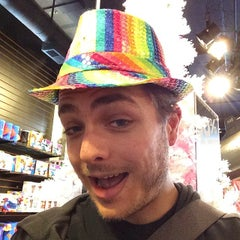 Photo taken at Stage Nine Entertainment Store by Matt W. on 1/4/2014