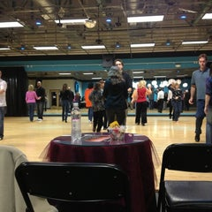 Photo taken at Go Dance Studio by Courtney E. on 2/10/2013