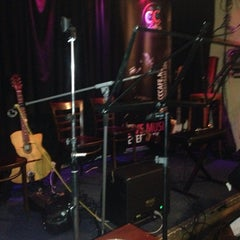 Photo taken at C.C. Muziekcafé by Harald I. on 5/12/2014